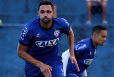 Precisando vencer, Bahia tem jogo chave para fugir da zona da degola | Felipe Oliveira | ECBahia