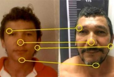 Pedreiro é preso no rio 21 anos depois de matar publicitária no RN   Divulgação l Ministério Público do Rio Grande do Norte