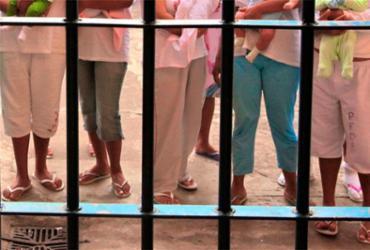 Brasil tem 477 grávidas e lactantes no sistema carcerário, aponta CNJ | Luiz Silveira l Agência CNJ l Agência Brasil
