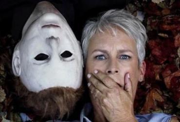40 anos depois, continuação de Halloween é principal estreia da semana | Divulgação