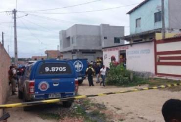 Homem é suspeito de decapitar vizinho em Teixeira de Freitas