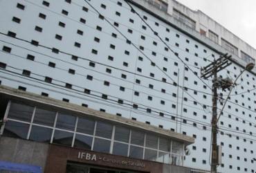 Ifba abre novas inscrições para curso técnico gratuito em Salvador | Alessandra Lori | Ag. A TARDE
