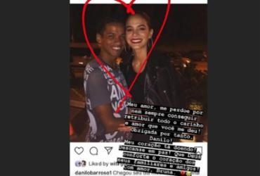 Bruna Marquezine usa instagram para lamentar morte de fã | Reprodução | Instagram