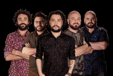 Banda Maneva se apresenta na abertura do Itacaré Surf Music