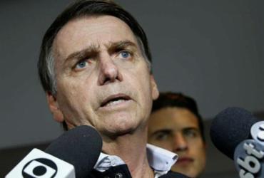 NYT chama Bolsonaro de 'triste escolha' e diz que capitão é 'risco à democracia' | Fernando Frazão | Agência Brasil