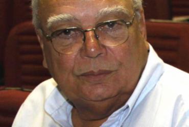Jornalista Edmundo Lemos morre aos 75 anos em Ilhéus | Divulgação
