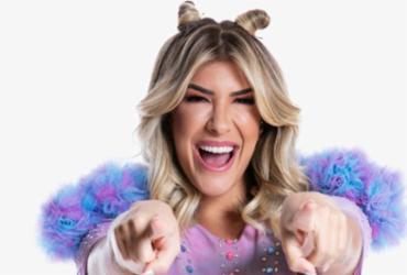 Show de Lorena Improta é cancelado devido a condições meteorológicas | Divulgação