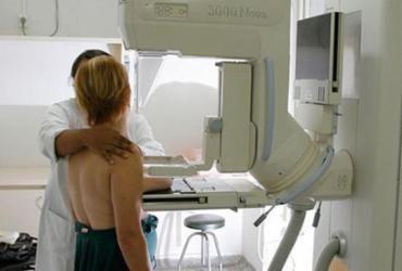 Prefeitura de Mata de São João realiza mamografias no Outubro Rosa
