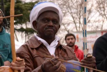 Mestre Moa do Katendê é morto a facadas após discussão política em Salvador | Reprodução | Facebook