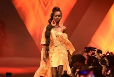 Terceira seletiva de modelos para o Afro Fashion Day acontece em Salvador | Divulgação| Alex Dantas