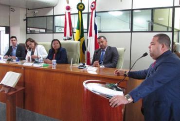 Câmara de Morro do Chapéu aprova incentivos fiscais para construção de residências