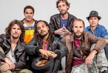 Ponto de Equilíbrio lança single com voz de Gonzaguinha | Divulgação