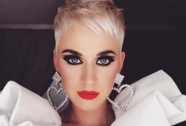 'Estive na estrada por 10 anos, então vou descansar', diz Katy Perry | Reprodução | Instagram
