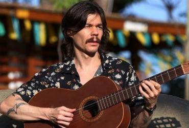 Ex-integrante da Maglore, Rodrigo Damati fala sobre primeiro disco solo