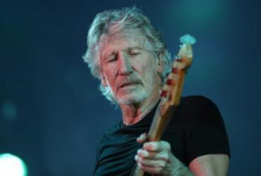 Roger Waters apresenta Us+Them em Salvador |