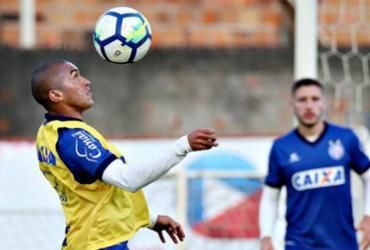 Bahia terá retornos de Nino e Jackson para duelo no Rio | Felipe Oliveira l EC Bahia
