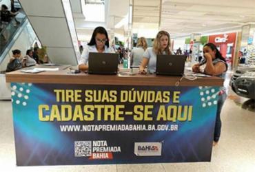 Santa Casa da Bahia e GACC-BA participam da campanha Nota Premiada | Divulgação l Ascom
