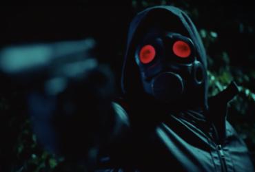 Anti-herói brasileiro caça corruptos em trailer de 'O Doutrinador' | Reprodução