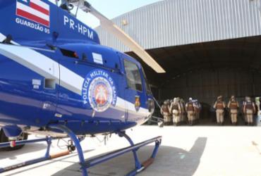 Operação Safra reforça segurança no Oeste da Bahia