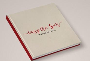 Projeto literário reúne histórias de mulheres inspiradoras na luta contra o câncer | Divulgação