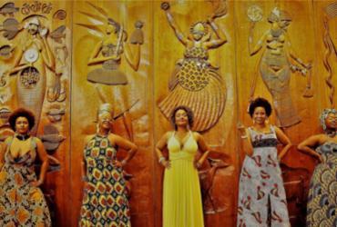 Espetáculo 'Oxum' estreia no Teatro Vila Velha nesta quinta | Adeloyá Magnoni | Divulgação