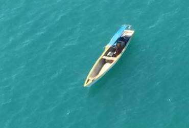 Pescadores que haviam desaparecido na Ribeira são resgatados | Divulgação | SSP-BA