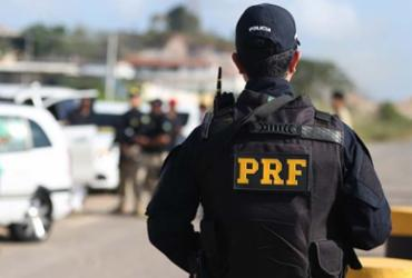 PRF abre inscrições para concurso com salário de R$ 9.473,57   Joá Souza   Ag. A TARDE