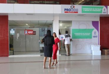 Unidade do PROCON será instalada em Lauro de Freitas
