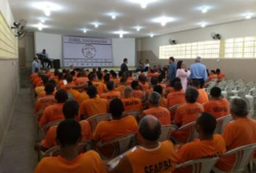 Sul da Bahia recebe cursos do PRONATEC Prisional