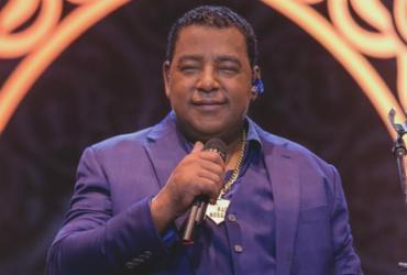 Raça Negra celebra 35 anos de carreira na Concha Acústica do TCA | Reprodução | Instagram