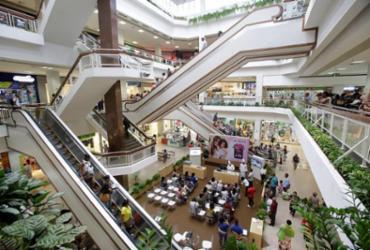 Lojas de Salvador voltam a abrir aos domingos e feriados | Adilton Venegeroles l Ag. A TARDE