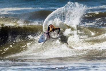 Ítalo Ferreira vence etapa portuguesa de surfe e adia definição do título | Divulgação