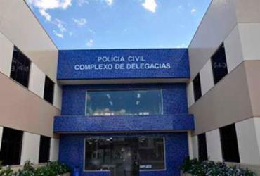 Homem é preso suspeito de abusar sexualmente da filha de 12 anos em Ipuaçu | Reprodução | Google