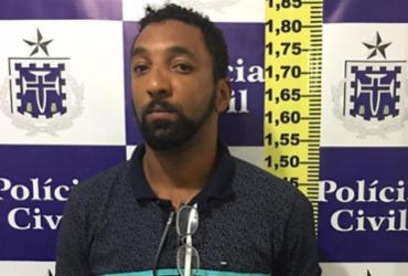 Suspeito de roubo de carro é morto em confronto com a polícia em Feira   Reprodução   Acorda Cidade