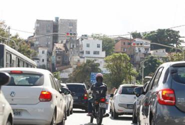 Salvador terá operação de trânsito para o primeiro turno das eleições | Joá Souza | Ag. A TARDE