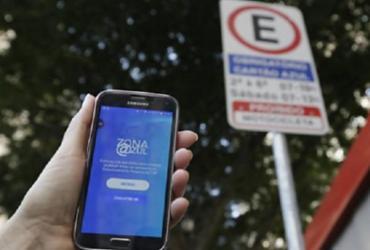 Zona Azul Digital já tem mais de 19 mil motoristas cadastrados | Divulgação
