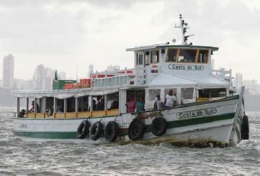 Travessias Mar Grande-Salvador têm retorno intenso após o feriadão | Luciano Carcará / Ag. A Tarde