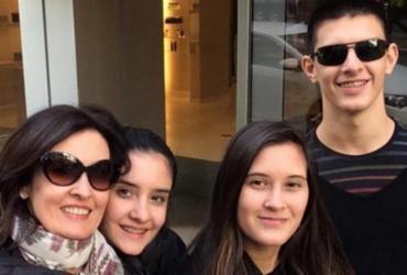 Fátima Bernardes não aceita que filhos chamem madrasta de 'mãe' | Reprodução | Instagram