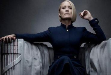 Primeira-dama dos Estados Unidos chega ao poder após a morte do marido - Divulgação | Netflix