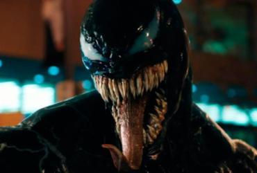 Venom, vilão de Homem-Aranha, ganha o primeiro filme solo nos cinemas | Divulgação
