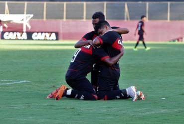 Sub-23 do Vitória avança para as semifinais do Brasileirão | Maurícia da Matta | EC Vitória