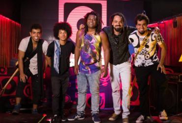 Vitrola Baiana lança música durante show no Velho Espanha Bar e Cultura | Divulgação