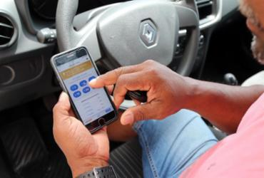 Zona Azul Digital já conta com mais de 8 mil motoristas cadastrados | Divulgação | SECOM