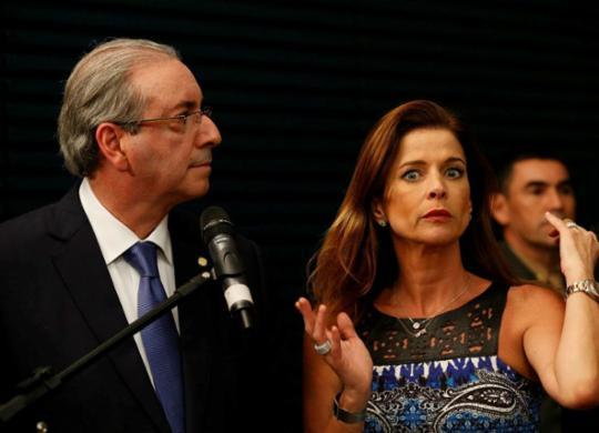 Mulher agride esposa de Eduardo Cunha durante passeio em Salvador   Dida Sampaio   Estadao