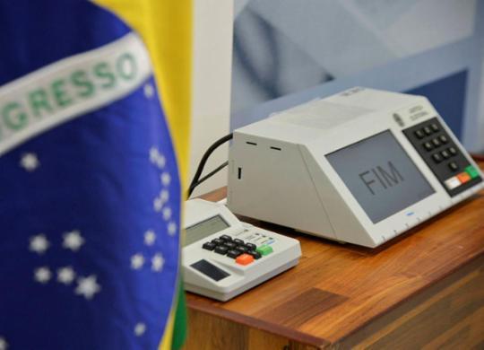 Tribunal Superior Eleitoral aprova normas para eleição municipal | Nelson Jr. | ASICS | TSE | Divulgação