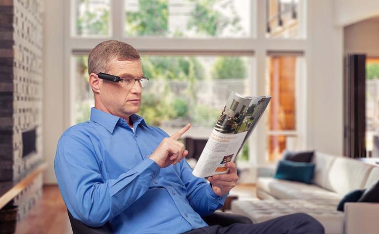 O incremento tecnológico tem o objetivo de promover a inclusão por meio da leitura - Foto: Divulgação