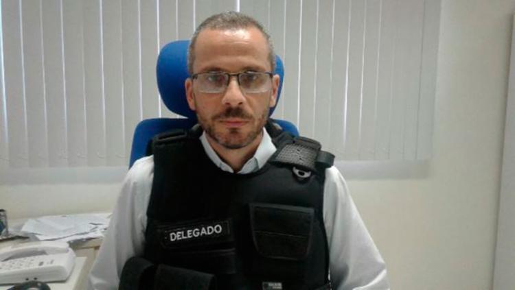 Roberto Leal, responsável pela 1ª Coorpin/Feira, já solicitou lista com os nomes de servidores - Foto: Reprodução | Aldo Matos | Site Acorda Cidade