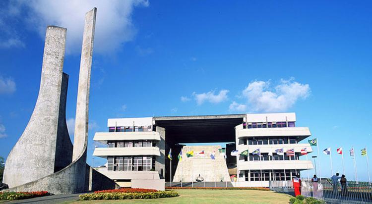 São oferecidas 123 vagas para profissionais que vão atuar na Assembleia Legislativa da Bahia - Foto: Divulgação l Alba