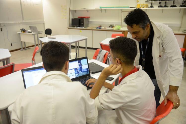 Presidenciáveis têm planos bastante distintos para a educação - Foto: Tomaz Silva | Agência Brasil