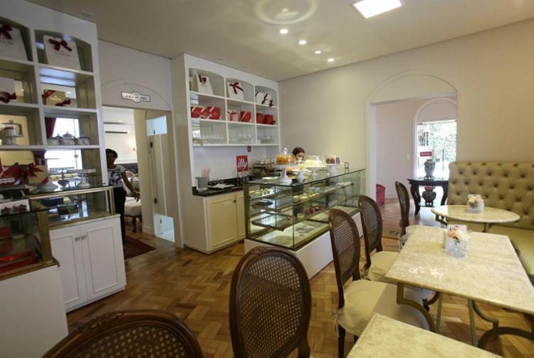 Casa oferece doces tradicionais, especiais e tortas inteiras - Foto: Margarida Neide | Ag. A TARDE